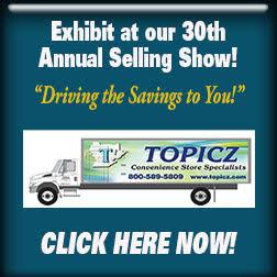 Topicz 30th Annual Trade Show